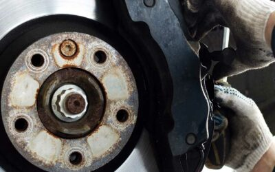 Los frenos, Seguridad para tu vehículo